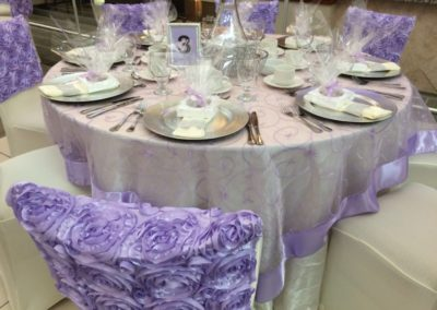Lavender Luxe – OLG